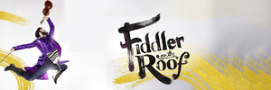 BWW Review: FIDDLER ON THE ROOF Makes Some Matches in Jackson