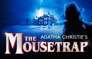 THE MOUSETRAP Extends Booking and Announces New Cast