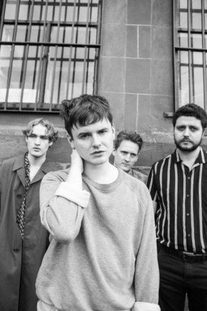 Declan Welsh & The Decadent West Release Lizzo and The Strokes Mashup