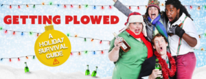 Brave New Workshop Theatre Makes the Holidays Merrier with GETTING PLOWED: A HOLIDAY SURVIVAL GUIDE