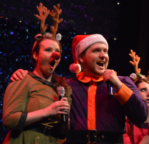 Celebrate The Holidays With FST's DECK THE HALLS!