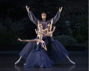 BWW Review: ABT Favors the Bold with THE NEW ROMANTICS at David H. Koch Theater