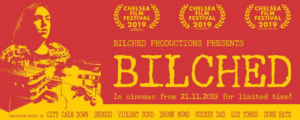 Coming-of-Age Comedy BILCHED Will Be Released Next Month