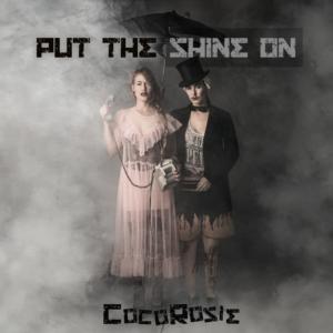 CocoRosie Announce New Album PUT THE SHINE ON