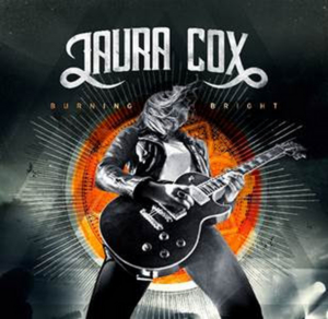 Laura Cox Releases New Single 'Fire Fire'