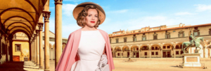 Full Casting Announced For the Chicago Engagement of THE LIGHT IN THE PIAZZA Starring Renée Fleming