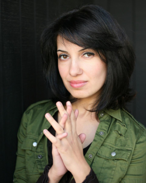 BWW Interview: Armina LaManna Talks Puppetry for Imagine Project