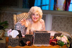 Renée Taylor Is Bringing MY LIFE ON A DIET To George Street Playhouse