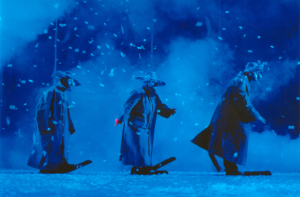 Mobile Rush Policy Has Been Announced For SLAVA'S SNOWSHOW at the Stephen Sondheim Theatre
