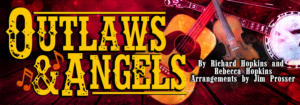 Florida Studio Theatre to Present Musical Revue OUTLAWS AND ANGELS