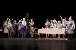 The 14/48 Projects' Theater Anonymous To Present IT'S A WONDERFUL LIFE