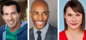 Three New Members Have Joined The Groundlings Theatre Main Company