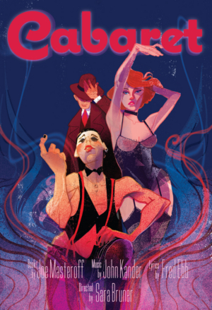 Arizona Theatre Company Will Present CABARET