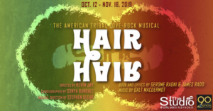 Review: American Tribal Rock Musical HAIR is Still Relevant After 50 Years