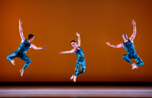 BWW Review: Paul Taylor American Modern Dance's All American Gala