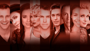 BWW REVIEW: Australian Performers Come Together To Support Their Own In HIGH STANDARDS: THE WORLD'S GREATEST , A Gala Benefit In Support Of The Actors Benevolent Fund NSW
