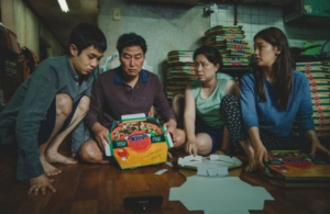 PARASITE to Screen at AWFF with Over 25 Oscar and Golden Globe Submitted Films