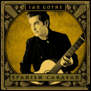 Ian Gothe Shares First Offering from Debut Album 'Memento'