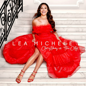 BWW Album Review: Lea Michele's CHRISTMAS IN THE CITY Brings Holiday Charm