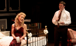 BWW Review: I DO! I DO! Upstairs at the Gatehouse