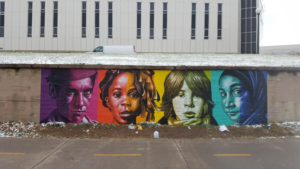 Denver Arts & Venues Announced New Cherry Creek Trail Urban Arts Fund Project by Artist Rafael Blanco