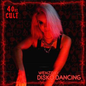 Wenzday Reveals New Single 'Disko Dancing'