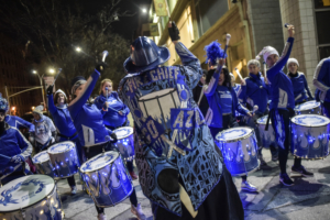 Make Music Winter Is Returning to New York City for Ninth Annual Celebration of Music
