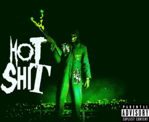 Watch Loko Wit Tha Mask's New Video For 'Hot Sh*t'