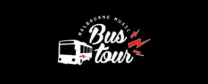 The Melbourne Music Bus Tour Returns For A Fourth Series