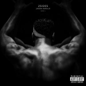 Jason Derulo to Release 2SIDES (Side 1) on Nov. 8