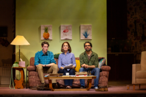 BWW Interview: Director Wes Grantom on Pioneer Theatre Company's THE LIFESPAN OF A FACT