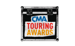 2019 CMA TOURING AWARDS Nominations Announced