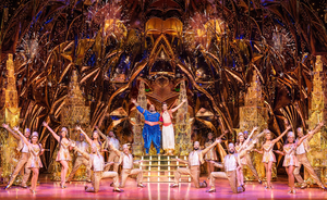 BWW Review: Absolutely Magical ALADDIN at the Providence Performing Arts Center