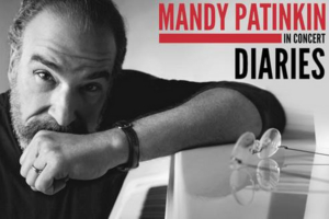 Mandy Patinkin Will Perform at National Theatre on Black Friday For One Night Only
