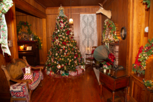 Historic Stranahan House Museum is Bringing the Festivities This Holiday Season