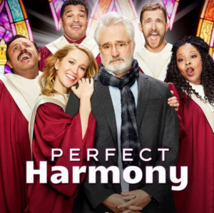 Music From NBC's PERFECT HARMONY is Available Now