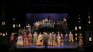 Kansas City Repertory Theatre Continues Its 2019/20 Season With A CHRISTMAS CAROL