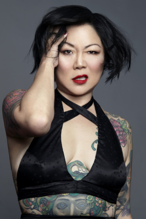 Margaret Cho Is Bringing Her Fresh Off The Bloat Tour to The Ridgefield Playhouse