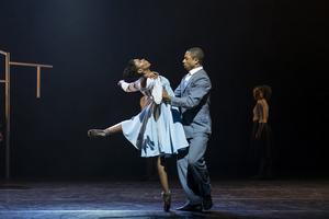 BWW Review: BIRMINGHAM ROYAL BALLET & BALLET BLACK MIXED BILL, Sadler's Wells