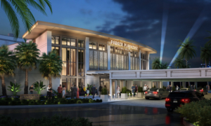 The Lillian S. Wells Foundation Donated $5 Million to Broward Performing Arts Foundation's Campaign for the Parker