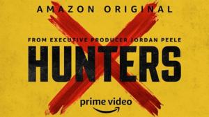 Amazon Original HUNTERS Debuts Tease for Upcoming Series