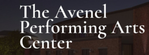The Avenel Performing Arts Center Has Announced Shows on Sale for Early 2020