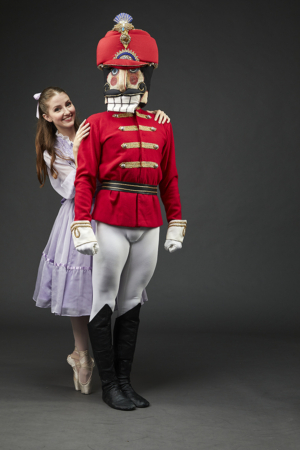 Texas Ballet Theater Presents The Holiday Classic THE NUTCRACKER