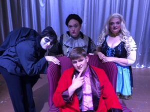 Southgate Community Players Presents YOUNG FRANKENSTEIN
