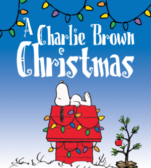 Theatre School at North Coast Rep Presents A CHARLIE BROWN CHRISTMAS