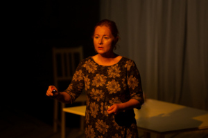 BWW Review: THE MATCH BOX, Omnibus Theatre