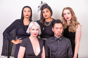 BWW Review: DEAD PARENTS SOCIETY finds laughter in grief at Buddies in Bad Times