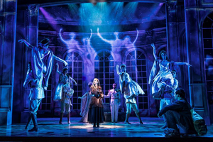 BWW Review: ANASTASIA National Tour Impresses All Ages at Gammage Auditorium