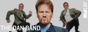 BWW Review: Dan Finnerty and THE DAN BAND thrill at Joe's Pub