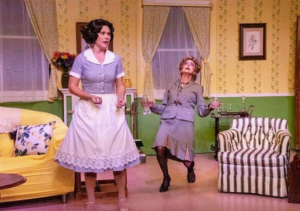 Review: Over-the-Top Dark Humor Misses the Mark in RUTHLESS! THE MUSICAL at Theatre Palisades